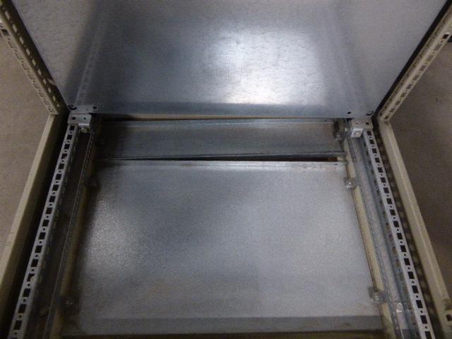 Eldon CS 17086 Schaltschrank Anreihschrank eintürig 170x80x60cm – Bild 9