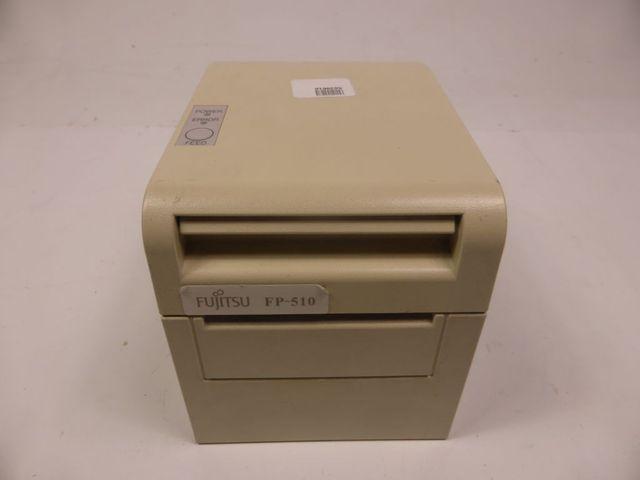 Fujitsu FP-510 Thermodrucker Etikettendrucker Bondrucker Drucker – Bild 1