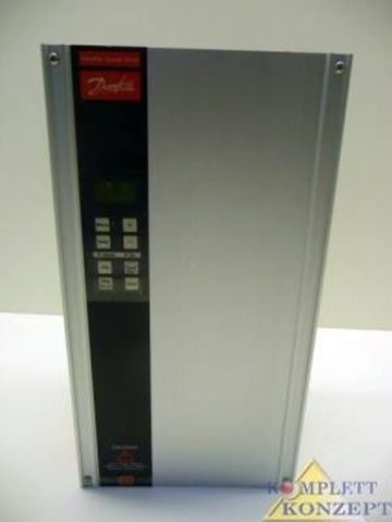 Danfoss VLT 3006 175H1741 Frequenzumrichter 7.1kVA Variable Speed Drive