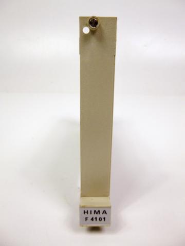 HIMA F4101 F 4101 Steckkarte Eurocard – Bild 4