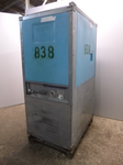 TKT E-1170 Thermorollcontainer Thermocontainer Isoliercontainer 1170 Liter Bild 3