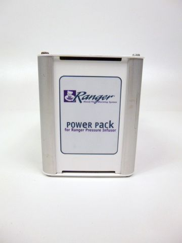 Ranger Druckinfusor Power Pack Modell 90031 – Bild 2