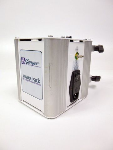 Ranger Druckinfusor Power Pack Modell 90031 – Bild 1