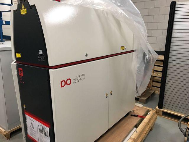 NEU Rofin DQ x50 S ND YAG Laser Laseranlage Gütegeschalteter Laser *LP 210.000€ – Bild 1