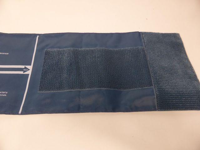 Baumanometer V-Lok Cuff Blutdruckmanschette Manschette 46-66 cm – Bild 3
