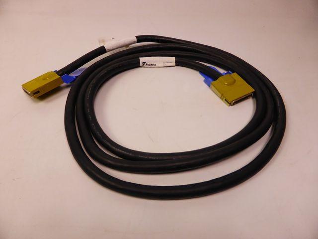 IBM 42V2132 12X SDR Kabel E/A Erweiterungseinheiten 3 Meter – Bild 1