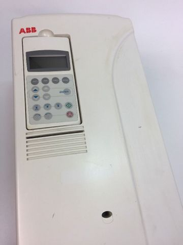 ABB ACS800-01-0025-3 Frequenzumrichter + Display E200 Inverter Driver 22KW 44A – Bild 4