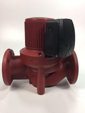 Grundfos Pumpe UPS 65-30F Heizungspumpe 340mm TF 120 Umwälzpumpe 3x400V 96402181 – Bild 1