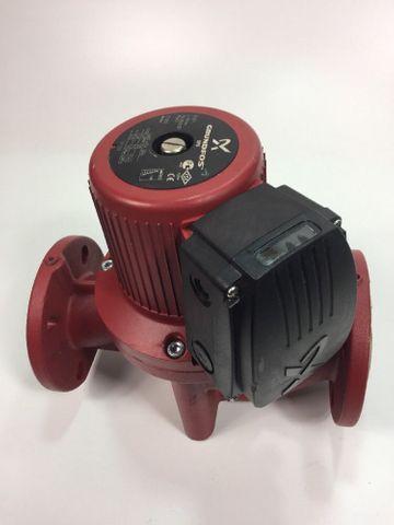 Grundfos Pumpe UPS 65-30F Heizungspumpe 340mm TF 120 Umwälzpumpe 3x400V 96402181 – Bild 2