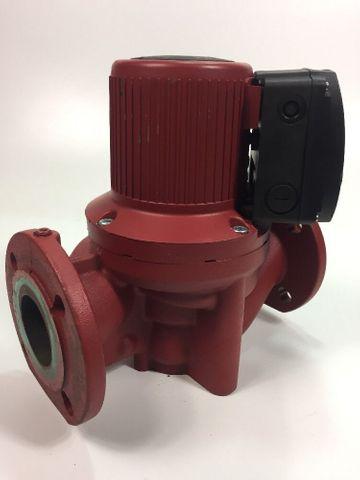 Grundfos Pumpe UPS 65-30F Heizungspumpe 340mm TF 120 Umwälzpumpe 3x400V 96402181 – Bild 4