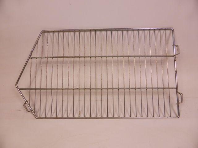 5 x Tegometall Trenngitter für Gitterkörbe 71x40cm – Bild 1