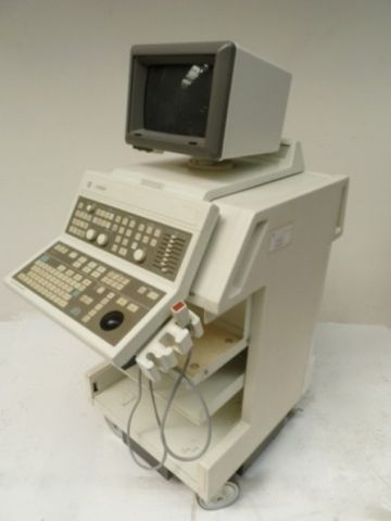 GE Healthcare RT6800 Ultraschallgerät Ultrasound Device – Bild 1