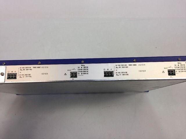 Hirschmann Belden Mach1020 MAR1020-99VVVVVVVVVVVVTTTTTTTTTTTTUGGHPPP08.0.05 Fast LP 6000€ – Bild 9