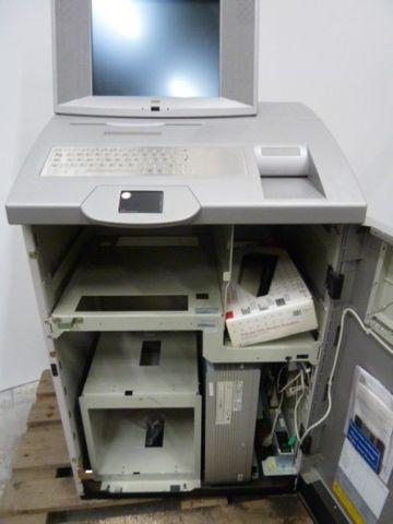 Wincor Nixdorf ProConsult 2000 Informationsterminal Info Terminal – Bild 3