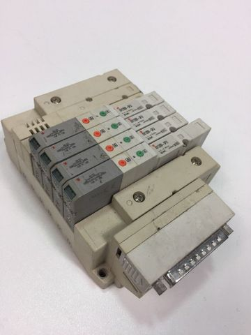 3x SMC SV1200-5FU,  1x SV1300-5FU,  1x SV1-LNN018 – Bild 1