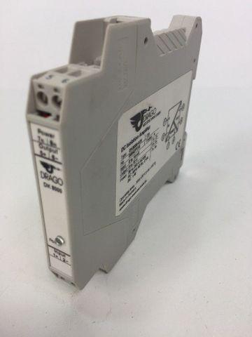 Drago DK 8000, DK8000-026, DC  Isolation Amplifier – Bild 1
