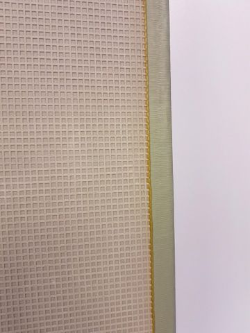 Das Original Kano Matte Judomatte Fallschutzmatte Turnmatte 100x100x5 cm Tatami – Bild 3