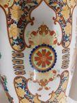 Chinesische Vase 116 cm Handarbeit Traumhaft China-Vase, Dekoration 008