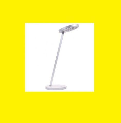 BRILLIANT PACIFIC LED Tischlampe 2,6W silber G92939/05 Tischleuchte --> NEU <-- – Bild 2