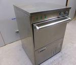ZANUSSI NS 62 Gastronomie Gläserspülmaschine Spülmaschine Geschirrspülmaschine  001