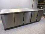 fri-jado GK-5 Kühltisch Kühltheke -22 Grad 2,50 Meter