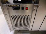 Arevalo Gastro Edelstahl Kühltisch Kühltheke 194x70cm Bild 3
