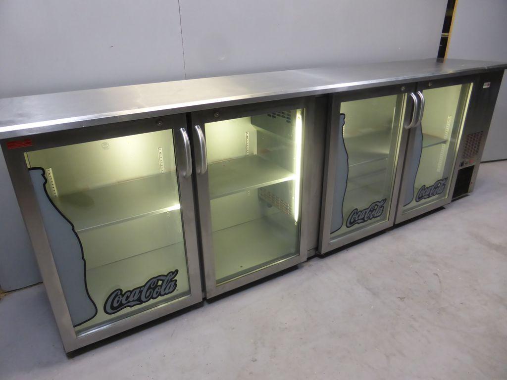 Kühlschrank Coco Cola : Gamko kÜhlung eco gmucscc kühltisch kühltheke kühlschrank coca