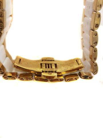 THOMAS SABO WA0161 Damen-Armbanduhr mit Metallband und Keramikteilen NEU edel chic Uhr – Bild 6