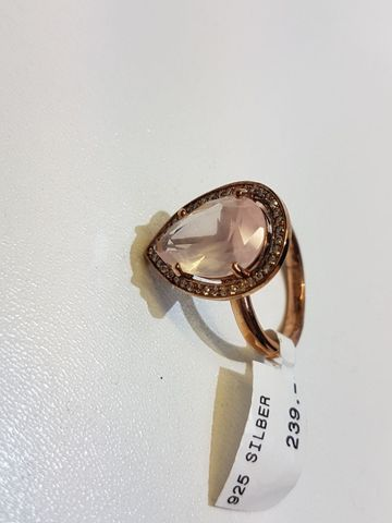 THOMAS SABO Ring mit Stein, Weite 54, 925er Silber UVP*239,-❤NEU❤ GESCHENK-IDEE