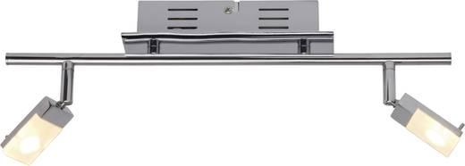 BRILLIANT Hajo 2fl. LED-Deckenstrahler 6W NEU G16413/15 Deckenlampe Spot Lampe – Bild 3