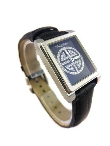 THOMAS SABO WA0059-203-203 Rebel at Heart Leder-Armbanduhr Uhr UVP*229,-❤NEU❤  – Bild 8