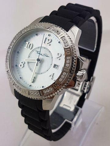 THOMAS SABO Glam & Soul WA0120-214-202 Armbanduhr Uhr Quarzuhrwerk UVP*298,-❤NEU❤