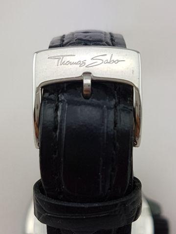 THOMAS SABO Rebel at Heart WA0031-208-203 Armbanduhr Uhr UVP*279,-❤NEU❤  – Bild 4