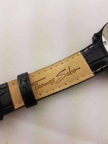 THOMAS SABO Rebel at Heart WA0031-208-203 Armbanduhr Uhr UVP*279,-❤NEU❤  – Bild 6