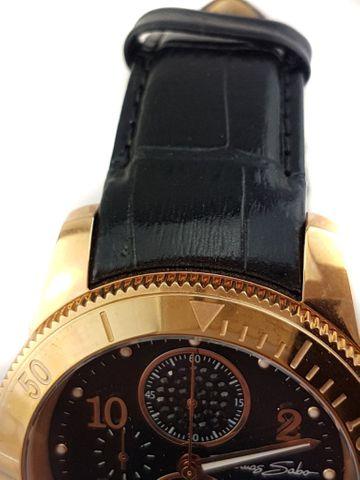 THOMAS SABO Glam Chrono WA0204-213-203-40 Armbanduhr Uhr UVP*298,-❤NEU❤  – Bild 4