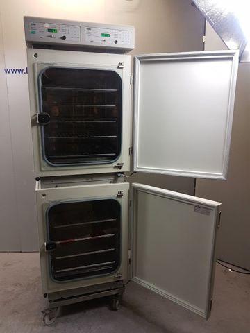 Nuaire NU2700E IR Autoflow Co2 Water Jacketed Incubator Inkubator – Bild 5