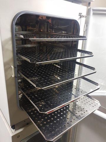 Nuaire NU2700E IR Autoflow Co2 Water Jacketed Incubator Inkubator – Bild 7