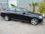 Mercedes-Benz Schwarz Lim. E 350 CGI BlueEfficiency 4-Matic LED Keyles 001