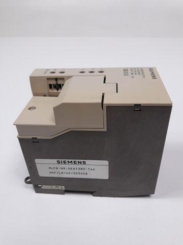 SIEMENS Lastnetzgerät DC 24V / 4 A 220 V 1PH 6EW1380-1AA Netzteil Elektronik – Bild 1