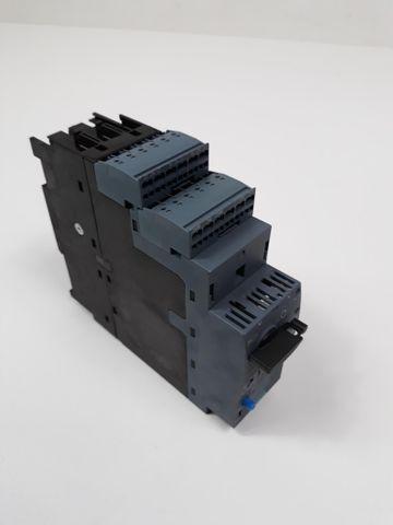 Siemens Sirius Kompaktabzweiger 3RA6120-2DB33 Direktstarter 690V 24 ACDC 60 Hz – Bild 2