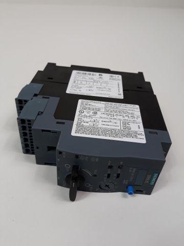 Siemens Sirius Kompaktabzweiger 3RA6120-2DB33 Direktstarter 690V 24 ACDC 60 Hz – Bild 5