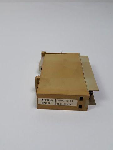 SIEMENS Simatic C1 6EC1 785-3A Module SPS Steuertechnik Regler Steckmodule – Bild 5