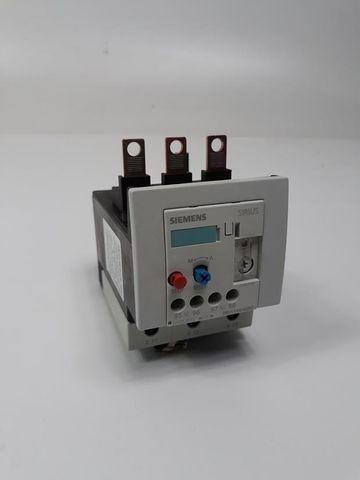 Siemens 3RU1146-4EB0 Überlastrelais 4011209300736 Sirius 3ZX1012-0RU11-1DA1 IP2 – Bild 1