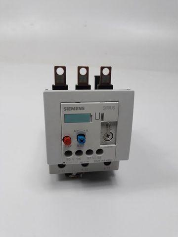 Siemens 3RU1146-4EB0 Überlastrelais 4011209300736 Sirius 3ZX1012-0RU11-1DA1 IP2 – Bild 2