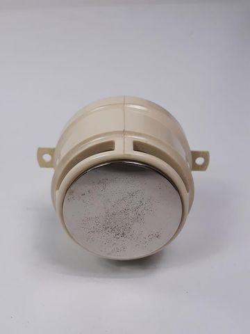SIEMENS Raumthermometer C70408-A8-A3 max.100°C 100 Ohm Cu-Mang – Bild 4