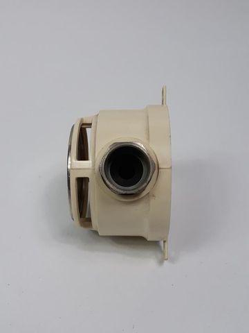SIEMENS Raumthermometer C70408-A8-A3 max.100°C 100 Ohm Cu-Mang – Bild 6