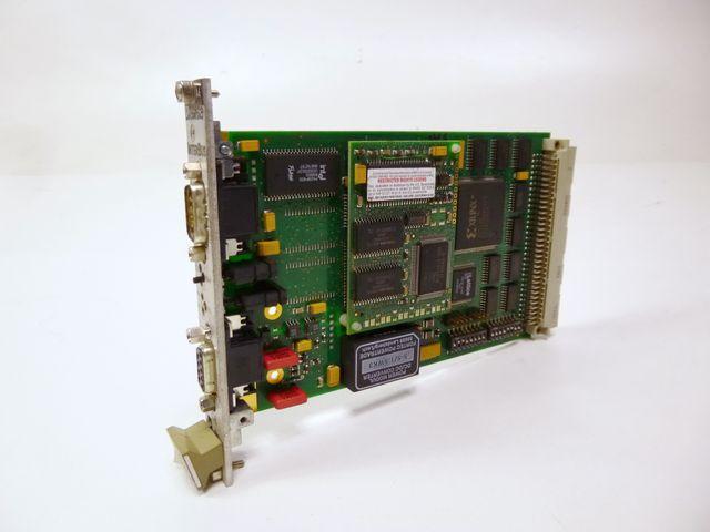 Haas Laser IBS-Master IBS 18-21-17-00 Steuerplatine Steuerkarte  – Bild 1
