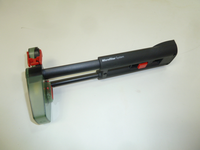 Bosch PSB 850-2 RA Staubabsaugung Staubfänger Ersatzteil  – Bild 2