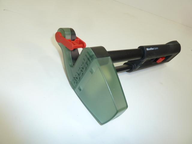Bosch PSB 850-2 RA Staubabsaugung Staubfänger Ersatzteil  – Bild 3