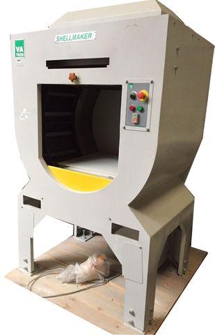 Besandungsmaschine VA TECH RAINFALL SANDER SHELLMAKER DD 1200 SERIES  – Bild 1